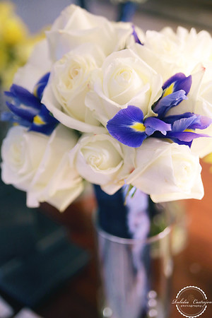 Campbell Wedding | Sneak Peek