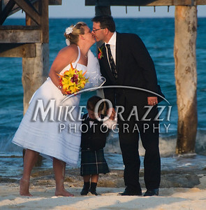 Cancun Wedding April 22, 2010