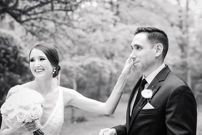 Candace & Ryan's Wedding