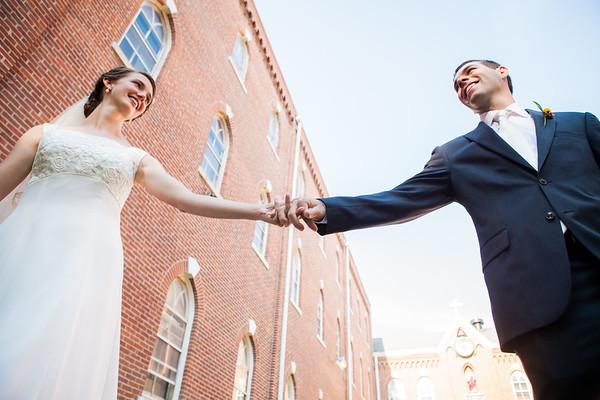 Caneff - Coney Wedding