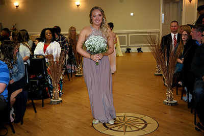 Mecsey Wedding April 27, 2019