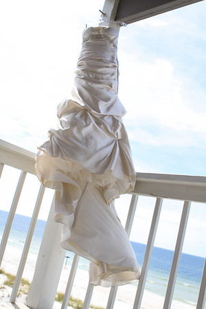 Cape San Blas Wedding Photography