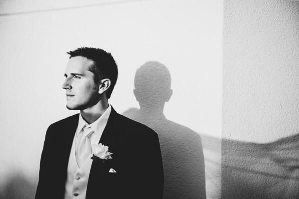 cara + jake | wedding | crystal gardens, howell