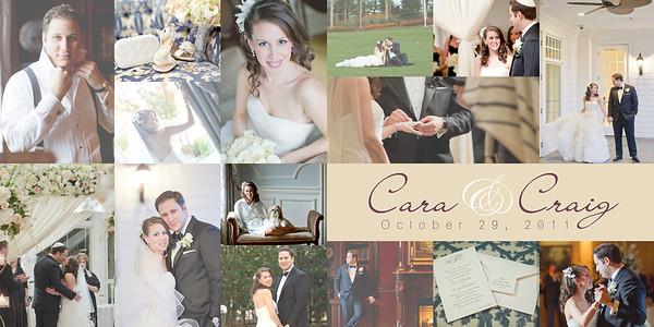 Cara and Craig Parent Album 001 (Sides 1-2)