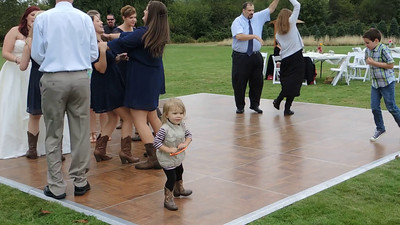 Carbone/Eager Wedding