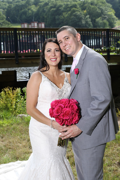 Carla and Derick Siegal - July 28th 2018