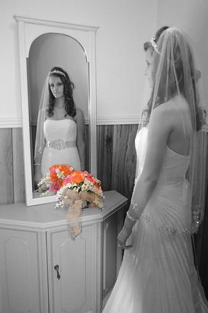 Carley & Cordell's Wedding