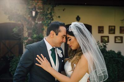 Carolina & Carlos
