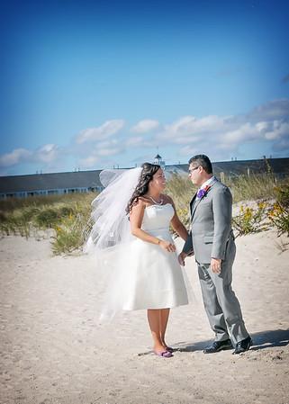 Carlos & Casey's Wedding