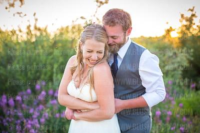 Carlson-LeCheminant Wedding