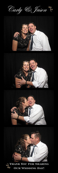 Carly and Jason's Wedding