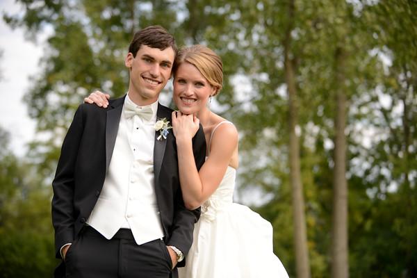 Carly & Alex Wedding