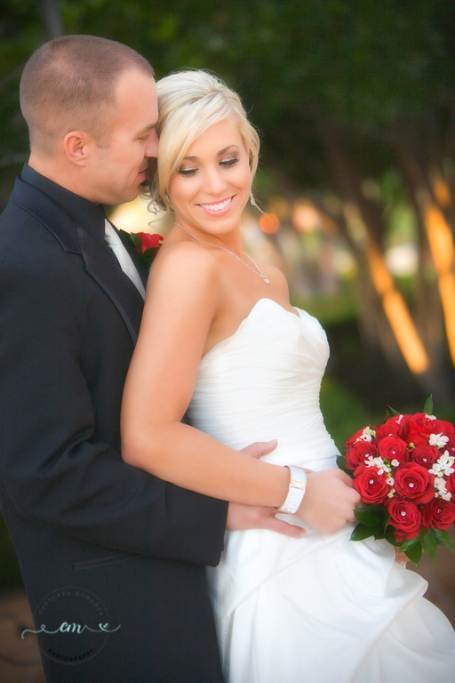 Mr. and Mrs. Melhuse