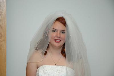 Carner / O'Keefe Wedding
