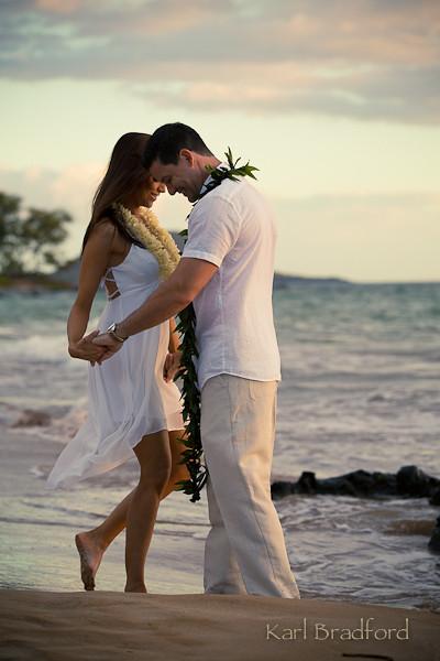 Maui Wedding Samples