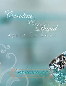 Caroline wedding album layout 002 (Side 3)