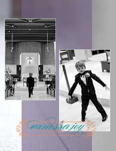 Caroline wedding album layout 019 (Side 38)