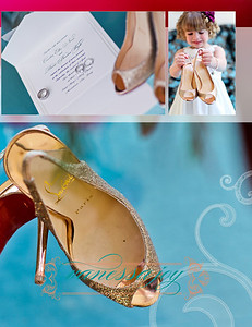 Caroline wedding album layout 005 (Side 10)
