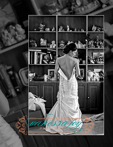 Caroline wedding album layout 012 (Side 24)
