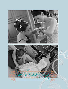 Caroline wedding album layout 014 (Side 28)