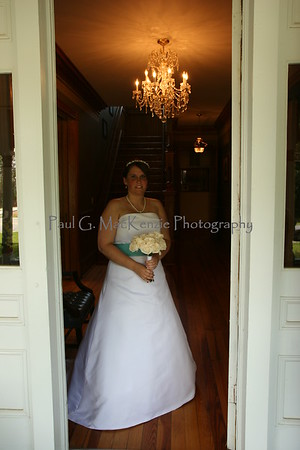 Caroline Howard's Bridal