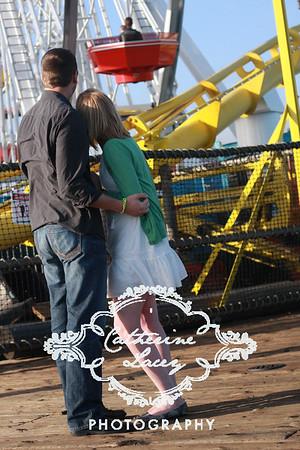 0284 Sands Engagement