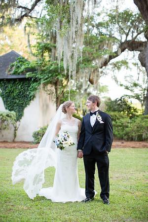 Carolyn + David Wedding