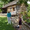 4590 couple cabin