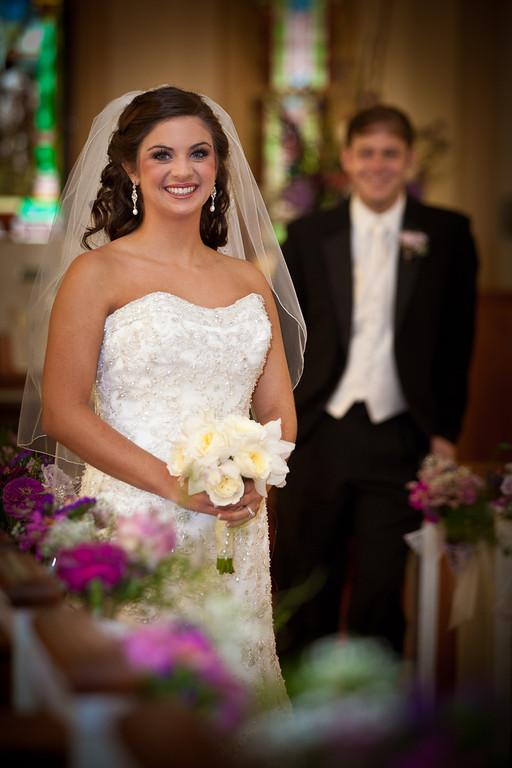 Carrie Keeton & Derek Stephens Wedding