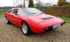 1976 Ferrari Dino 308 GT4 1