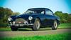 1958 Aston Martin DB2-4 MKIII 1