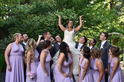 Carusso Wedding