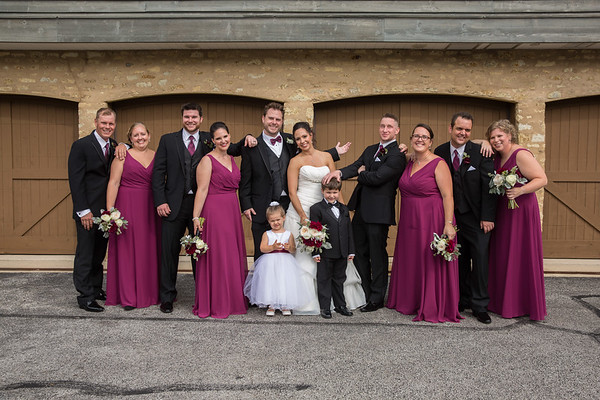 05CJG Pre-Ceremony Bridal Party