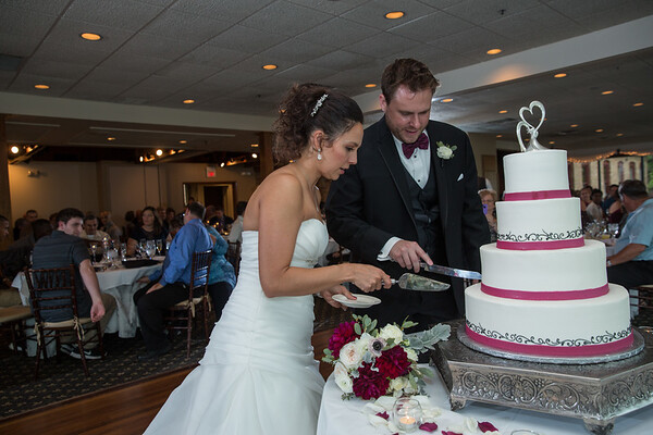 10CJG Intros | Cake-Cutting | Speeches