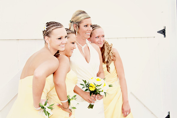 Cary Wedding @ Hubers