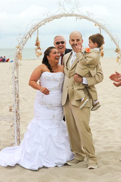 Casella Wedding