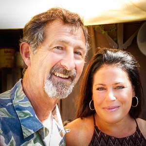 Cash & Julie Payne Ranch Wedding