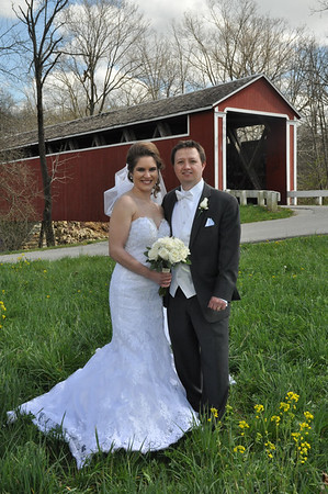 Casie & Ryan Czech's Wedding