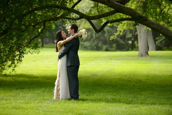 Cassandra & Chris Wedding