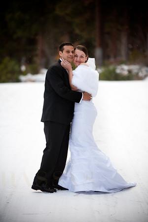 Cassandra & Danny :: Wedding