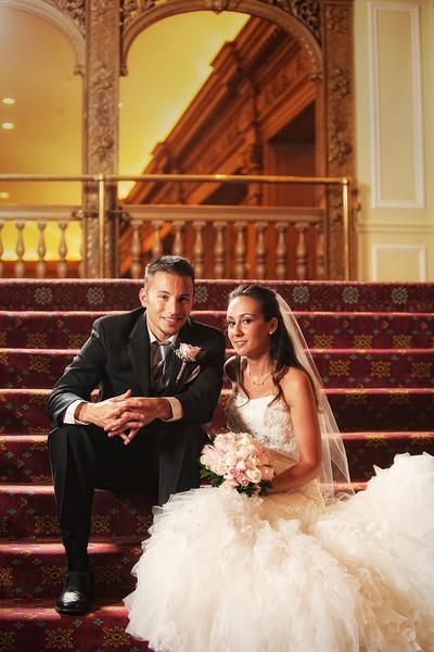 Cassandra and Erick
