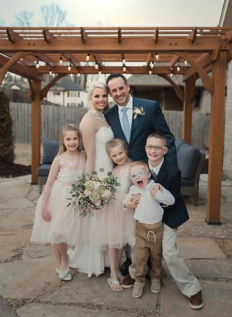 Cassat - Wedding February 2020