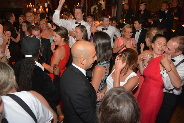 Cassie and Nick Cavallo Wedding Reception 9-7-13