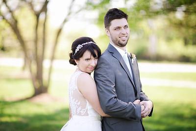 Cassy & Daniel Wedding