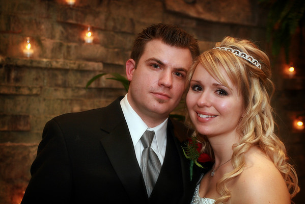 The Wedding of Cate & Sean
