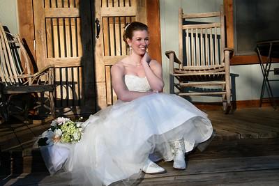 Bethany Bridal Portrait