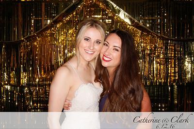 Catherine + Clark | 06.12.16