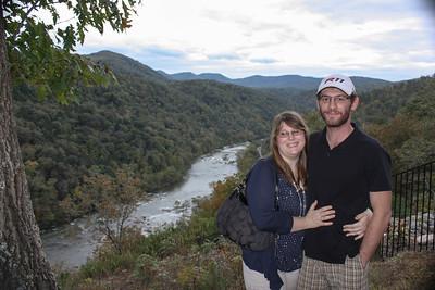 Amanda & Matt Moore