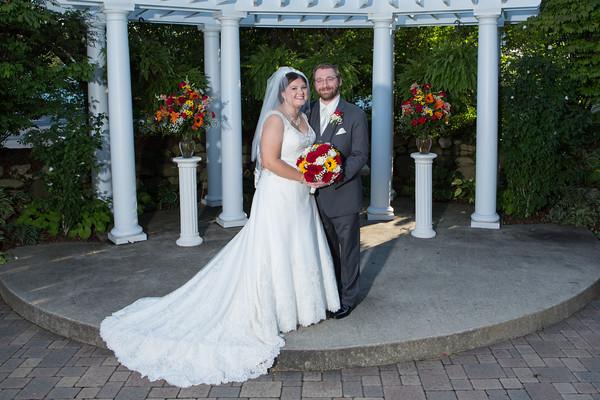 Catherine & John Wedding - 9-17-16