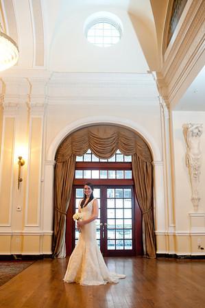 Catherine's Bridals
